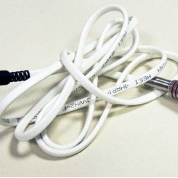 Lacerta Power Cable - 2m Long from Power Splitter Box to EQ6, Mgen, etc.