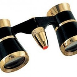 Konus Theatre 3 x 25 Opera Glasses - with Light - CLEARANCE