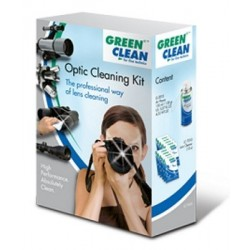 Green Clean LC-7000 Optics Cleaning Kit