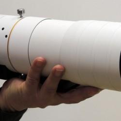 "Lacerta 72/432 f/6 ED APO OTA with 2"" OCTO Rack and Pinion Focuser in Alu Case"