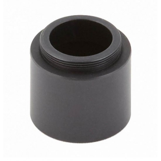 """C-Mount Adapter from 1.25"""" with M28.5 filter thread"""