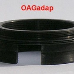 M48/T2/M36.4 Adapter for the NEW M48 Lacerta Off-Axis Guider