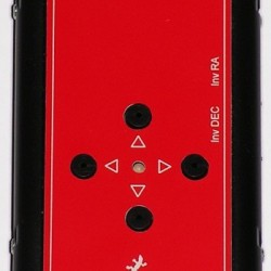 Lacerta EQHC Handset Hand Control for EQ3 - ST-4 Compatible