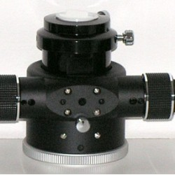 Lacerta Crayford Focuser for SC with 1:10 Micro Focus Unit