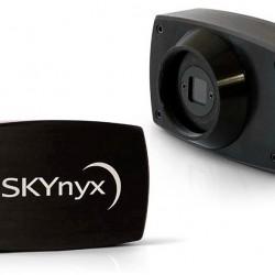Lumenera SKYnyx2-0 Colour VGA CCD Camera USB2.0
