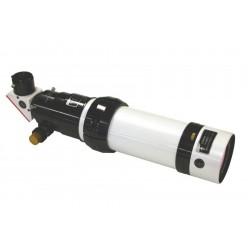 Lunt 60mm H-Alpha Telescope w/ Double-Stack 50mm Filter, B600 Blocking Filter & Feather Touch Focuser