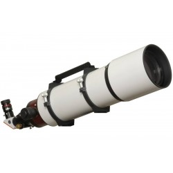 Lunt LS152THa B1200 152mm H-Alpha Telescope, Feather-Touch Focuser, Pressure Tuner