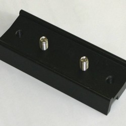 Lunt Dovetail Plate 100mm GP Level