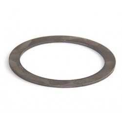 TS-Optics Stainless Steel Fine Tuning Ring for M48x0.75 thread - Thickness 0.3mm