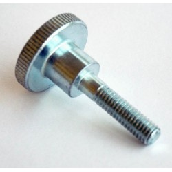 M6x25R Galvanised Steel Thumb Screw