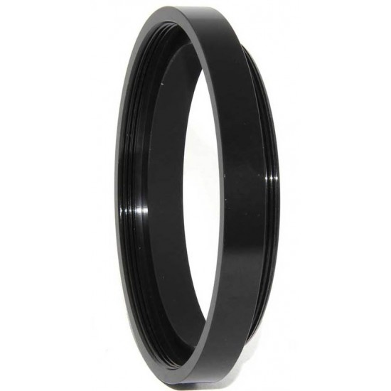 TS-Optics Adapter with Female M82x1 and Male M68x1 Zeiss-level Thread