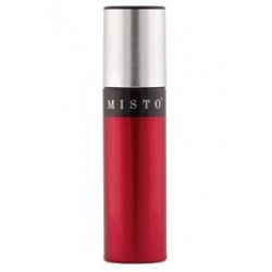 MISTO Reusable First Contact Polymer Spray Bottle from Photonic Cleaning Technologies - RED
