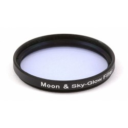 Crystalview 2-Inch Moon and Contrast Filter