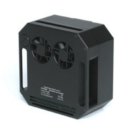 Moravian Instruments G3-16200 CCD Camera with KAF-16200 Class 2 CCD and 5-pos Filter Wheel