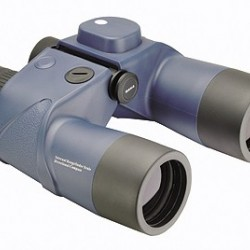 Helios OCEANMASTER-RC Waterproof 7X50 Marine Binocular