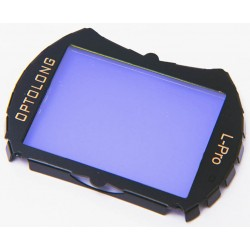 Optolong L-PRO Maximum Luminosity Filter - SONY FULL FRAME Clip Filter