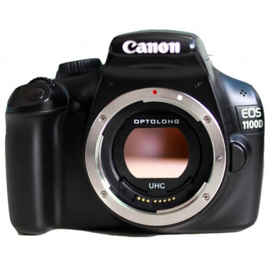 Optolong CLS (City Light Suppression) Filter for Canon EOS APS-C Cameras