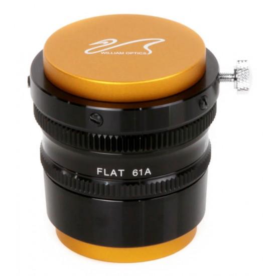 William Optics Adjustable Field Flattener Flat61 for Z61 ZenithStar 61