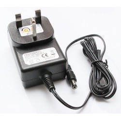 365Astronomy 12V 2.0A AC Adaptor for Small Telescope Mounts