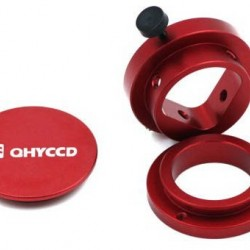 QHY Polemaster ADAPTER ONLY - for Skywatcher EQ6, NEQ6, AZ-EQ6, Atlas EQ-G, Atlas PRO, LXD55 & LXD75 Mounts