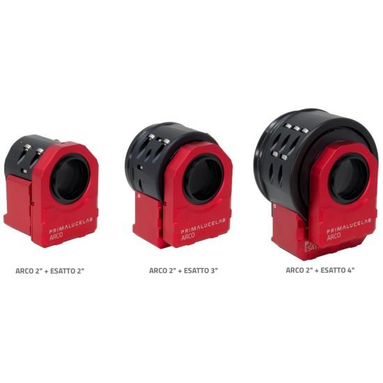 "Primaluce Lab ARCO 2"" High Precision Camera Rotator and Field De-rotator"