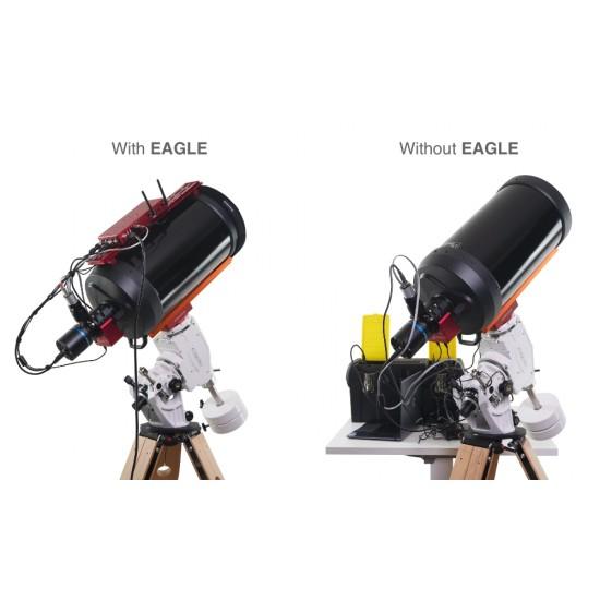 Primaluce Lab EAGLE LE - Advanced Control Unit for Telescopes and Astrophotography