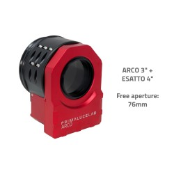 """Primaluce Lab Adapter between ESATTO 4"""" and ARCO 3"""""""