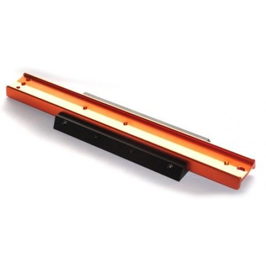 PS3-V Adapter Rail to Convert Vixen Dovetail to Losmandy or CGEM