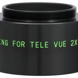 "TeleVue T-Ring Adapter for PMT-2200 2x 2"" Powermate"