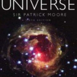 The Philip's Atlas of the Universe by Sir Patrick Moore
