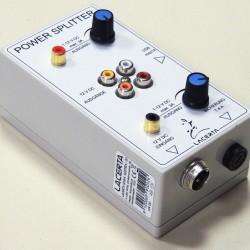 Lacerta Power Splitter deLux