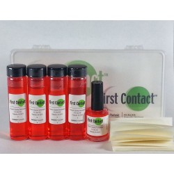 Photonic Red First Contact Cleaning Solution DELUXE Kit