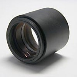 APM Riccardi Reducer and Flattener - 42mm field - 0.75x for Refractors and RC Telescopes - M63 Connection