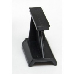 Plastic Trapezoid Base for Red Dot Finder