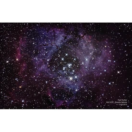 """Castell UHC Ultra High Contrast Deep Sky Filter, 2"""""""
