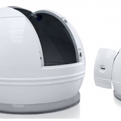 ScopeDome 3M v3 Observatory Dome with Full Automation
