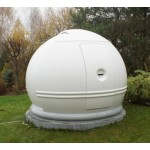 Observatory Domes