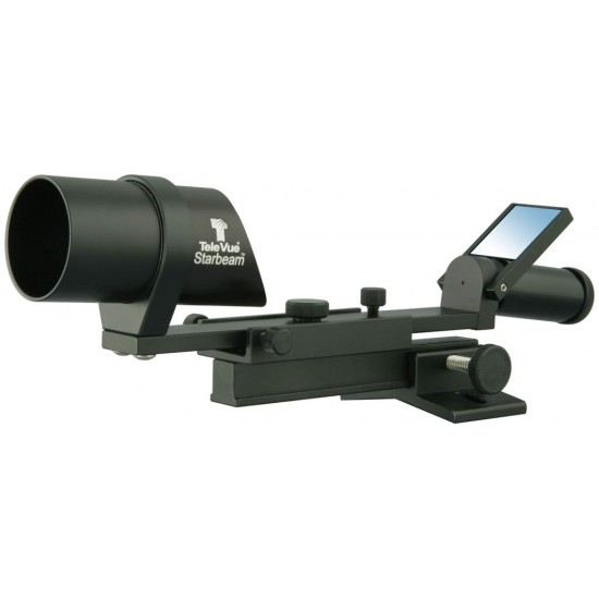 TeleVue Starbeam Red Dot Finder with SCT base