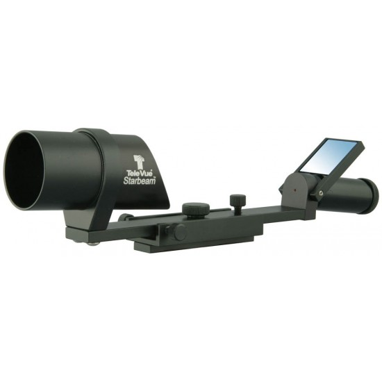 TeleVue Starbeam Red Dot Finder with Newtonian Base