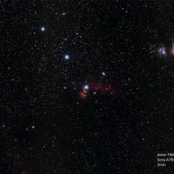 ASKAR FMA F135 f/4.5 Astrograph Telephoto Camera Lens - Sextuplet APO Refractor Telescope / Guidescope / Finderscope