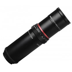 ASKAR FMA230 F230 f/5.5 Astrograph Camera Lens - Triplet APO Refractor Telescope with f/4.6 reducer