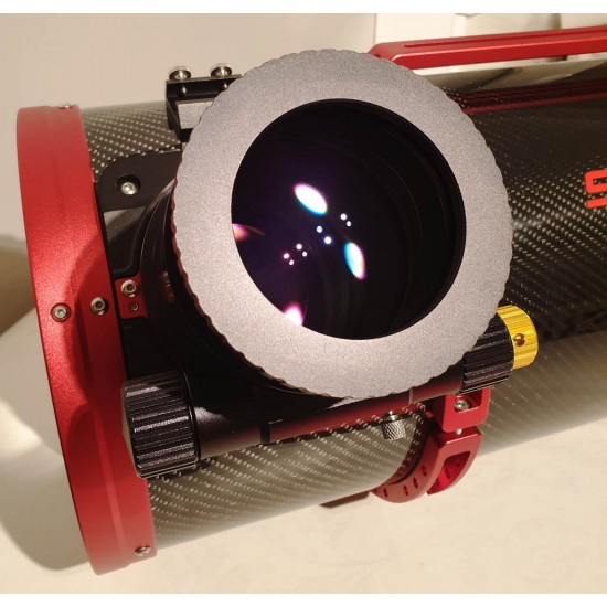 "Sharpstar 3"" 0.85x Reducer and Coma Corrector for Newtonian Telescopes for Full Frame Sensors"