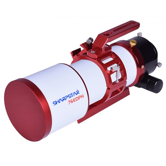 SharpStar 76EDPH ED Triplet Apochromatic Refractor Telescope