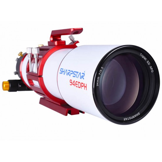 SharpStar 94EDPH ED Triplet Apochromatic Refractor Telescope