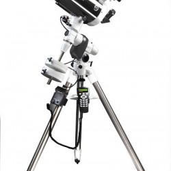 SKYMAX-150 PRO EQ5 SynScan Computerised GOTO Telescope