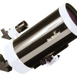 "SKYMAX-180 PRO 7"" Maksutov-Cassegrain Telescope (Black Diamond) OTA"