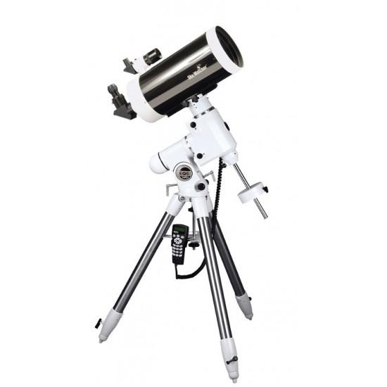 """SKYMAX-180 PRO 7"""" Maksutov-Cassegrain Telescope with EQ6 PRO SynScan Computerised GOTO Mount"""
