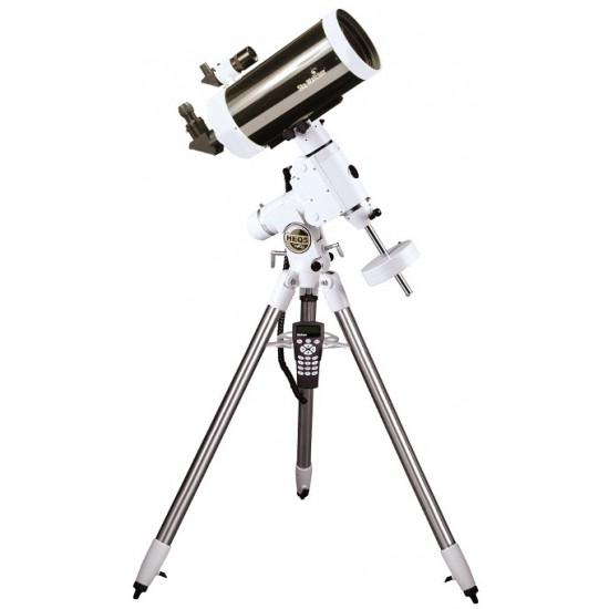 "SKYMAX-180 PRO 7"" Maksutov-Cassegrain Telescope with HEQ5 PRO SynScan Computerised GOTO Mount"
