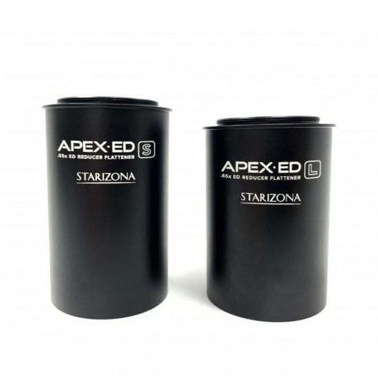 Starizona Apex ED S 0.65x Reducer / Flattener - SHORT Version
