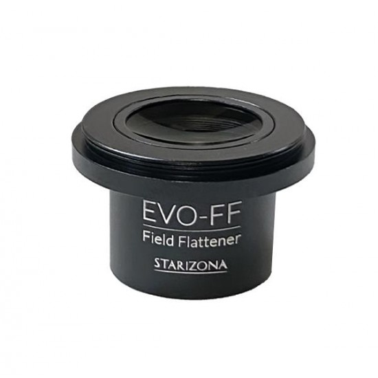 Starizona EvoFF v2 - Field Flattener for SkyWatcher EvoGuide 50ED